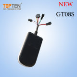 Topten GPS Tracker Gt08s Vehicle SIM Card GPS Tracking Car Free Platform and Mobile APP with RFID/Sos/Two Way Talking and Best Factory Price (GT08S-SU)