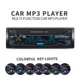 Detachable Panel Car Radio with Bluetooth/USB/FM
