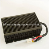 300W Electronic Transformer Hxdc-C7212 72V to 12V for Electric Cart Spare Psrts