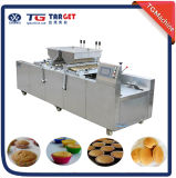 Automatic Egg Pie Cup Cake Muffin Forming Machine