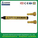 Kaishan SPE K6 155-190mm 6inch High Pressure 10-25Bar DTH Hammer