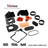 Manufacturer Standards/Nonstandard NBR EPDM Viton Silicone Sealing Rubber Products