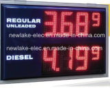 12inch LED Price Indicator for Gas Station