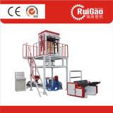 Biodegradable PLA PBAT Polyethylene Polythene PE HDPE Plastic Film Blowing Machine Price