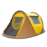 Wholesale 3-4 People All Season Boat Picnic Tent/Camping Tent