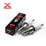 Competitive Price Good Quality Universal Spark Plug Multi Type Bpr6es for Alto Santana Crown Goaster Car