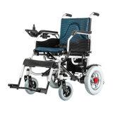Cheap Rehabilitation Equipment Medical Motorized Folding Power Electric Wheelchair Prices