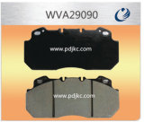 Brake Pads for Magnum Trucks Wva29090