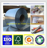 Aluminium Foil Paper for Food From China