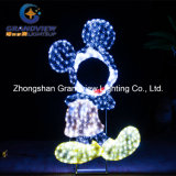 Originality Mickey Light Design for Photograph Use