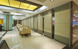 Acoustic Operable Wall Partition for Multi-Purpose Hall, Hotel, Conference Hall