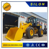 China Silon Brand 5t Wheel Loader/ Front End Loader (950) Same as Caterpillar
