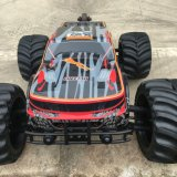 1/10th Brushless Hobby RC Car Model