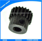 Steel Planetary Motorcycle Gear with Blackening