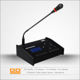 Paging Microphone for PA System Public Address System