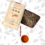 Fu Brick Tea Fuzhuan Tea Hunan Dark Tea