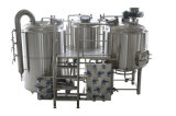 600L Turnkey Beer Brewing System