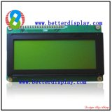Al LCD Tn Characters Display COB Customized LCD Module