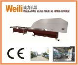 Glass Machinery - Automatic Bar Bending Machine (LWJ01)