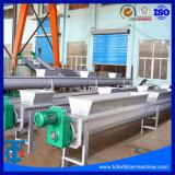 Factory Lower Price Conveyor System Flexible Spiral Screw Conveyor
