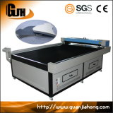Wood, Acrylic, Fabric, Leather, Rubber, PVC Laser Cutting Machine 2513
