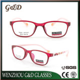 High Quality New Design Tr90 Eyeglass Kids Eyewear Optical Glasses Frame