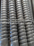 Corrugated Steel Tube, Corrugated Seamless Tube for Heat Exchanger