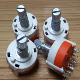 Power Tool 20mm 2-12 Position Selector Rotary Switch (RS20)