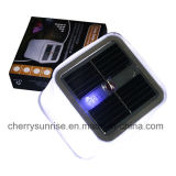 Mini Solar Panel Solar Inflatable Lights Solar Powered Garden Lamps for Sale