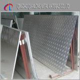 Diamond Chequered Aluminum Steel Sheet
