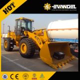 Lw500f/Zl50g 5 Ton Chinese Mini Wheel Loader Price List