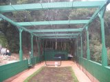 HDPE Batting Cage Net, Baseball Net, Sock Net