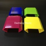Color Acrylic Extrusion Profile for LED Signage