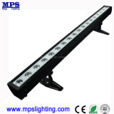 DMX Stage Light Outdoor18X8w RGBW LED Wall Washer Light