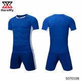 Cheap Soccer Jersey Kits OEM Logos Printing Customized Soccer Wear