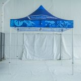 3X3m Sublimation Printing Gazebo Canopy Tent