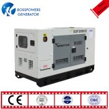 50Hz 60Hz 3 Phase 80kw 100kVA Cheap Ricardo Generator Diesel Engine Electric Generator