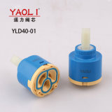 40mm Ceramic Faucet Cartridge Without Distributor