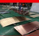 99.9% Copper Sheet (C11000 C10100 C10200 C1100 Tu1 T2)