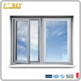 Aluminium Hinged Window / Casement Window / Swing Window / Double Glass, Factory Good Price Any Color