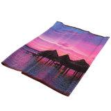 Wholesale Sublimation Beach Towel Custom Own Design Print Hand Towel