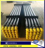 Quarry Drilling Tools Diameter 89mm DTH Drill Pipe