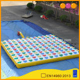 Giant Inflatable Twister Game for Sale (AQ1658-1)