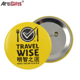 Cheap Customer Latest Design Magnetic Button Badge