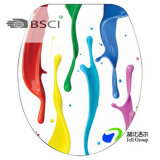 BSCI Verified Manufacturer of Moulded Wood /HDF Printing Toilet Seat