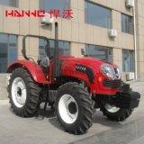 Hanwo 140HP 4WD Wheel Farm Tractor for Wholesale