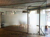 Rational Price Office with Aluminum Frosted Glass Partition