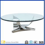10mm Sheet Wholesale Price Furniture Tempered Glass for Dining Table