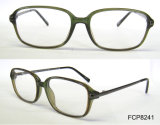 Acetate Color Hot Sale Cp Injection Eyeglasses