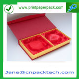 New Fashion Magnetic Boxes Rigid Folding Jewelry Packaging Box